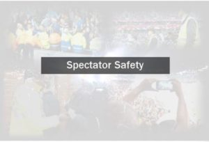 QNUK Spectator Safety, Events, Security, Stadium, Concerts, Sports