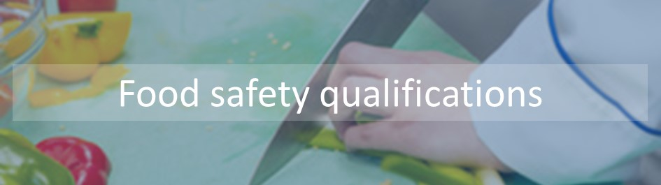 We have a wide range of Regulated Food Safety Qualifications, making us an excellent choice for CIEH centres who want to cntinue to offer Level 2 Food Safety in Catering, retaila nd manufacturing or LEvel 3 Supervising Food Safety in Catering, manufacturing or retail