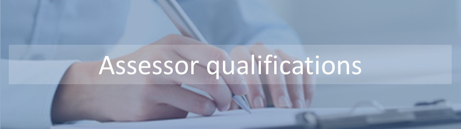 Looking to become a qualified assessor? Our assessing qualifications are perfect to those that want to become a wokrplace assessor. Similar to the Old A1 qualifications