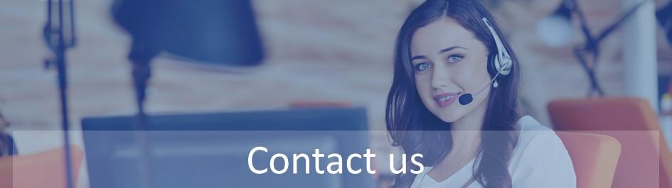 Contact us at QNUK