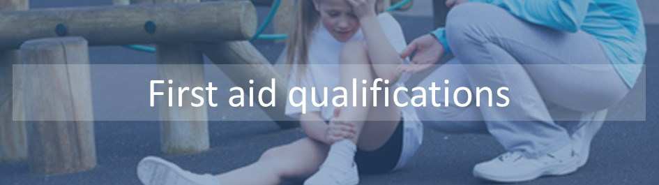 We have one of the largest portfolios of First aid Qualifications regulated by Ofqual, including Level 2 Emergency first aid at work, Level 3 First aid at Work, AED, Anaphylaxis, Level 3 PAediatric First aid, Level 2 Activity First aid, Level 3 Outdoor First aid, We are a HSE recognised Awarding Body for First aid