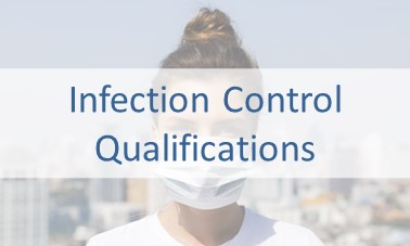 Infection Control Qualifications