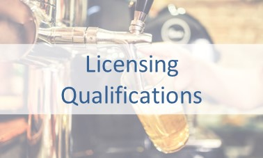 Licensing Qualifications