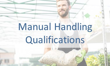 Manual Handling Qualifications