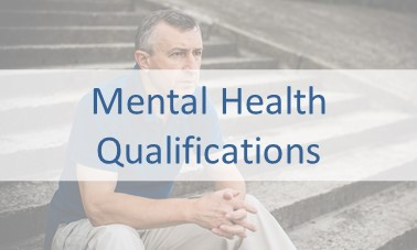 Mental Health Qualifications