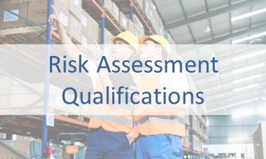 Risk Assessment Qualifications