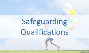 Safeguarding Qualifications