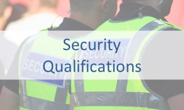 Security Qualifications