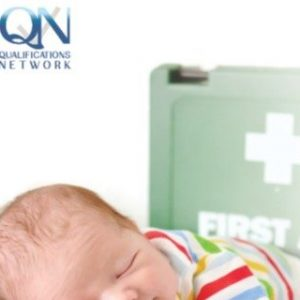 Paediatric First aid Ebook