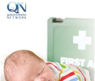 Paediatric First aid Ebook